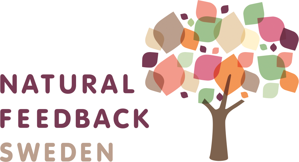 Natural Feedback Logo